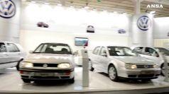 Ford e VW,sfida alla Silicon Valley per auto del futuro