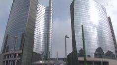 I piu' ricchi vivono a Milano, distanziata Roma