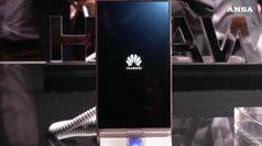 Huawei punta 3 mld dollari in 3 anni sull'Italia