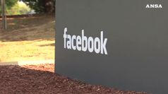 Stangata a Fb su privacy, multa da 5 mld