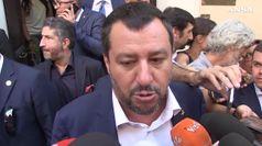 Salvini: restiamo se tagliamo le tasse