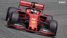 F1, Gp di Germania: Hamilton in pole