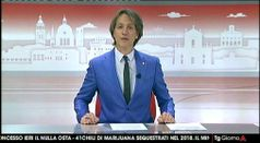 TG GIORNO SPORT, puntata del 06/08/2019