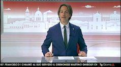TG GIORNO SPORT, puntata del 16/08/2019