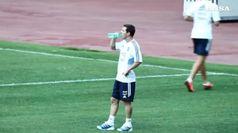 Squalifica di tre mesi per Lionel Messi