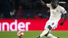 Inter, Lukaku arrivato a Milano, oggi le visite mediche