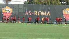 Juve e Roma bene in amichevole, Milan solo pari
