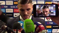 Icardi fa causa all'Inter vuole 1,5 miloni di danni e reintegro