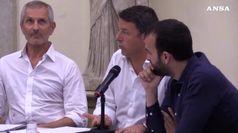 Bufera dem: Renzi contro tutti, Zingaretti: niente accordicchi