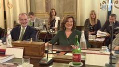 Scontro sui tempi della crisi, oggi il Senato vota il calendario