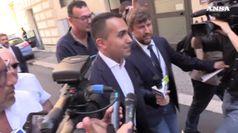M5S attacca Salvini