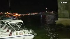 Migranti: in 16 sbarcati a Lampedusa