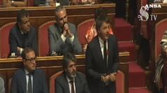 Renzi: serve governo per evitare aumento Iva