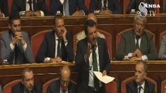 Salvini: chiedero' finche' campo protezione di Maria