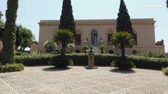 Valle dei Templi, riapre il giardino di Villa Aurea
