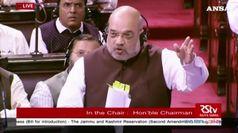 L'India revoca lo statuto speciale del Kashmir, tutelato dal 1947