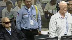 Morto in Cambogia Noun Chea, l'ideologo dei Khmer Rossi