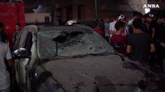 Esplosione al Cairo, 20 morti