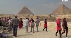 Da Luxor al Sinai tanti gli attacchi, anche ai turisti
