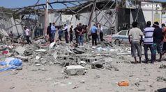 Raid di Haftar fa strage nel sud della Libia, 43 morti