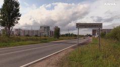 Torna spettro Chernobyl,feriti Severodvinsk radioattivi