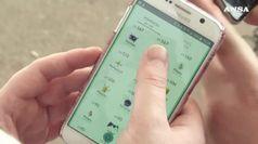 Manifestanti Hong Kong usano Tinder e Pokemon Go