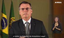 Amazzonia, il Brasile rifiuta gli aiuti del G7