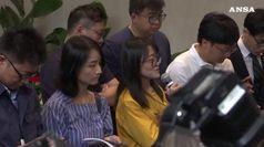 Hong Kong, la governatrice non si dimette