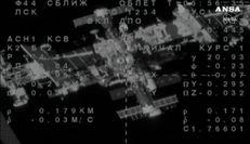 Stazione spaziale, Fyodor finalmente a bordo