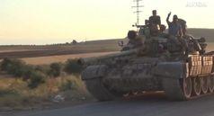 Siria: controffensiva insorti, oltre 50 morti in un giorno