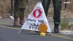 Israele: esercito in allerta al nord per Hezbollah