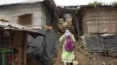 Svolta Bangladesh, via parola 'vergine' da moduli nozze