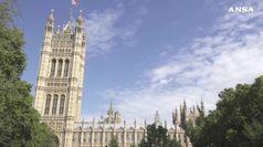 La regina Elisabetta ha approvato la sospensione del parlamento
