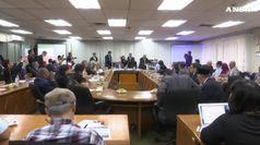 Iran, Zarif ribadisce: dialogo con Usa solo dopo fine sanzioni