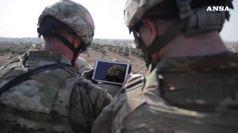 Dietrofront Trump, in Afghanistan terremo 8.600 soldati