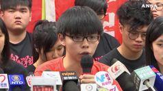 Liberi su cauzione attivisti arrestati ad Hong Kong