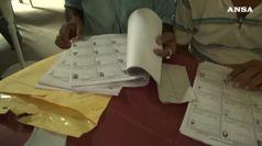 In India due milioni di persone escluse da cittadinanza