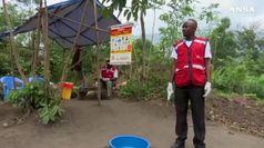 In Congo raggiunti 3mila casi di Ebola, 2 mila i morti