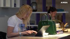 Banche online sempre piu' diffuso, 76% usa smartphone