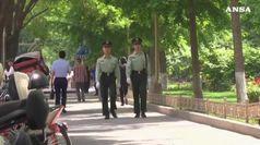 Dazi, Cina: disposti a negoziati 'calmi' con gli Usa