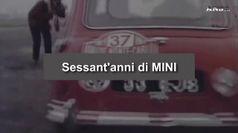 Sessant'anni di Mini