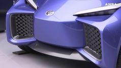 Scambio d'azioni Toyota-Suzuki, occhio a guida autonoma
