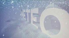 METEO, puntata del 02/09/2019