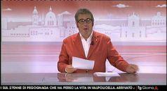 TG GIORNO SPORT, puntata del 03/09/2019