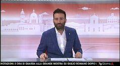 TG GIORNO SPORT, puntata del 04/09/2019