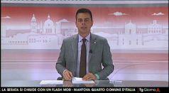 TG GIORNO SPORT, puntata del 06/09/2019