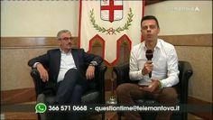 QUESTION TIME IL SINDACO RISPONDE, puntata del 09/09/2019