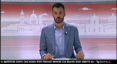 TG GIORNO SPORT, puntata del 10/09/2019