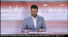 TG GIORNO SPORT, puntata del 14/09/2019