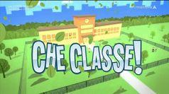 CHE CLASSE, puntata del 21/09/2019